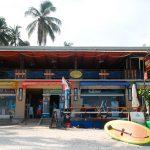Alona Beach various shops_544610974