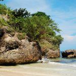 Alona Beach in Panglao Island, Bohol, Philippines_544609747