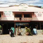 Tip Top Hotel facade in bohol_322279325