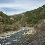 landscape of Arashiyama, Kyoto, Japan_414264286