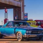 Route 66 in Seligman, Arizona_565628335