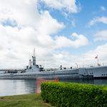 USS Bowfin Submarine in Oahu_515922310