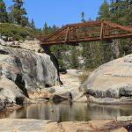 creek bed of Yosemite Creek_563449750