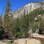 Nevada Falls, Yosemite National Park, California_561067681