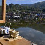 Morning at Ban Rak Thai_551920324