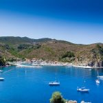 Capraia Island, Tuscany marina_566772580