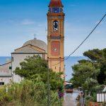 Saint Nicola Church capraia island_566772544
