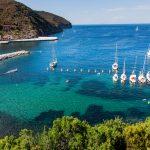 Marina boats capraia island_566772385