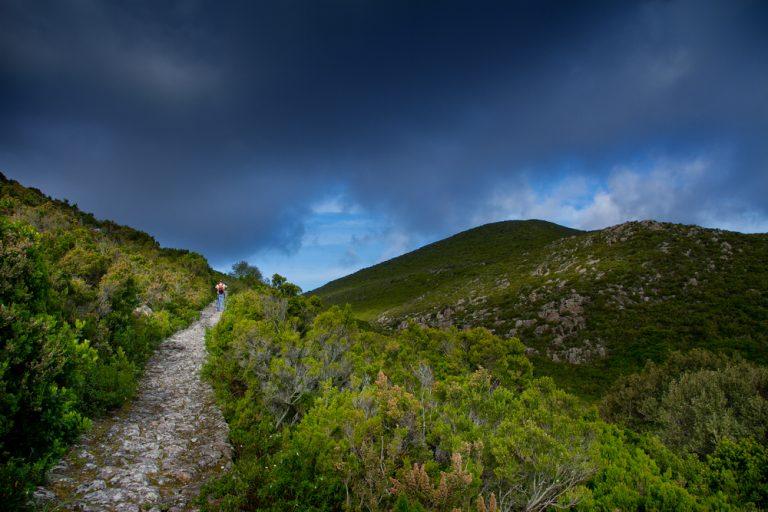 Capraia Island, Nature Paradise in Tuscany