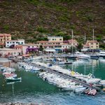 Capraia Island marina boats_566772367