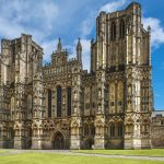 Wells Cathedral (Cathedral Church of Saint Andrew), Wells Abbey _476423041