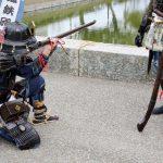 Marugame Historical battle Festival_522324985