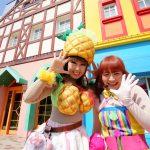 Reoma World Theme Park Renewal Open Anniversary_262470455