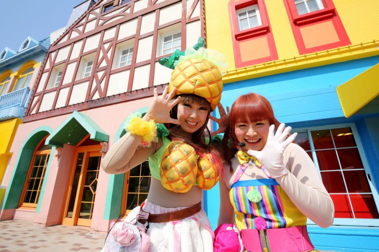 Japanese Culture in Kagawa