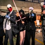 Yorkshire Cosplay Convention at Sheffield Arena_526160020