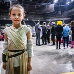 Yorkshire Cosplay Convention at Sheffield Arena_526160137