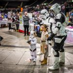 Yorkshire Cosplay Convention at Sheffield Arena_526159945