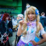 Yorkshire Cosplay Convention at Sheffield Arena_525299296