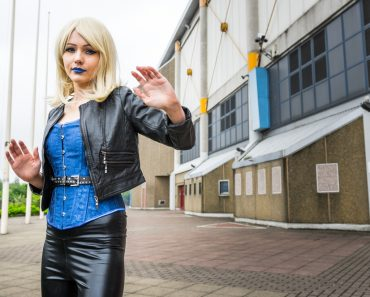 Yorkshire Cosplay Convention, Popular Anime Event at Sheffield Arena
