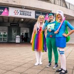 Yorkshire Cosplay Convention at Sheffield Arena_520177309