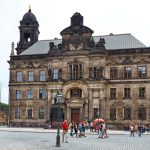 House of the Estates on Theater Square in Dresden_565185409