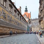 panel Procession of Princes in Dresden_565185415