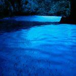 blue cave salbunara biševo_509749084