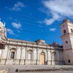 Iglesia de La Merced ,Granada, Nicaragua_570899575