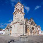 Iglesia de La Merced ,Granada, Nicaragua_570898918
