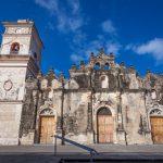 Iglesia de La Merced ,Granada, Nicaragua_570897856