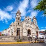 Guadalupe Church at Granada, Nicaragua_569749255