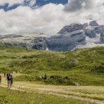 Northern & Central Brenta mountain groups with Groste pass_571325098