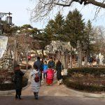 National Folk Museum of Korea in Seoul, Korea_572268136
