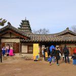 National Folk Museum of Korea in Seoul, Korea_572243677
