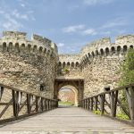 Zindan Gate Inside Belgrade Fortress, Belgrade_392751376