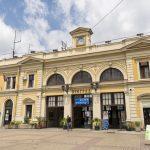 Belgrade Train Station_359293133