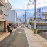 View of Kannawa town _538104868