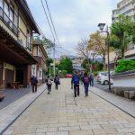 Kannawa town in Beppu_537104830