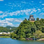 Inuyama Castle in Japan_550894246