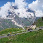 Grossglockner High Alpine Road in Austria_581348956