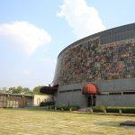 Clayarch Gimhae museum, Korea_583942951
