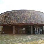 Clayarch Gimhae museum, Korea_583942900