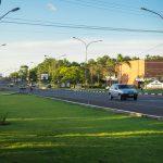 Avenida das Cataratas avenue_573129901