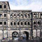 Porta Nigra (Black Gate)_587279105