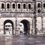 Porta Nigra (Black Gate)_587279069