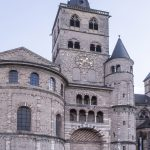 Cathedral of St. Peter in trier germany_587278934