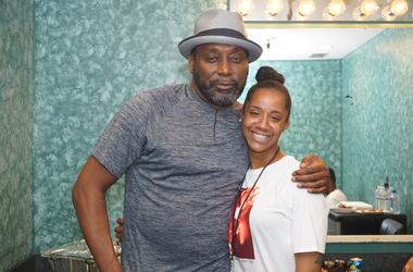 Big Daddy Kane Meet and Greet