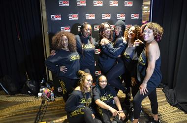 For Sisters Only Meet and Greet FSO 2018 bela dona