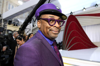 Netflix just released the trailer of a new movie produced by Spike Lee.