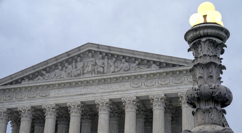 Supreme Court to hear case on racial bias in jury selection